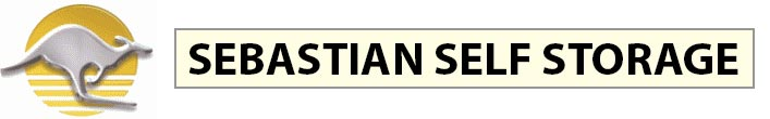 Sebastian Self Storage